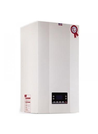 Ünmak ÜEK-18 ASI Elektrikli Kombi 15.480 kcal/h - 3 Fazlı Renksiz